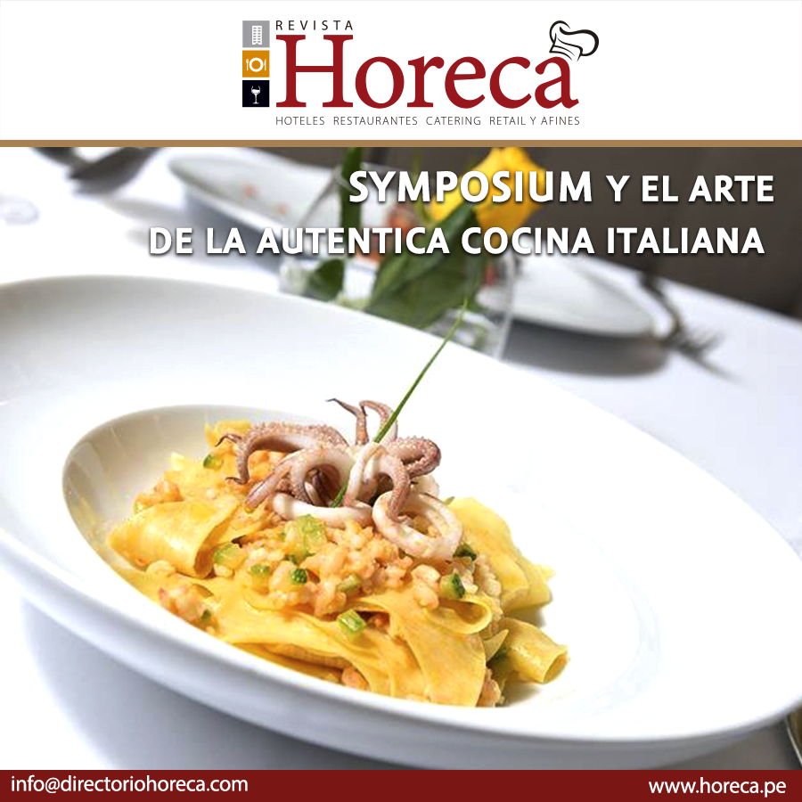 Symposium Restaurante Italiano
